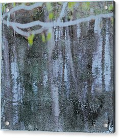 Water #11 Acrylic Print