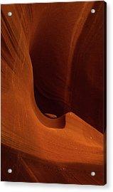 Waterholes Canyon Acrylic Print