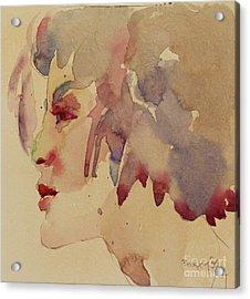 Wcp 1702 A Dancing Fool Acrylic Print