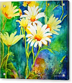 Welcome Spring #2 Acrylic Print