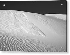 White Sands 2 Acrylic Print