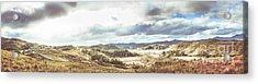 Wide Open Country Australia Acrylic Print