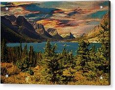 Wild Goose Island Gnp. Acrylic Print