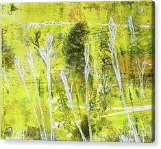 Wild Grass 8 Acrylic Print