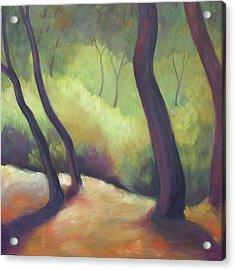 Wildcat Woods Acrylic Print