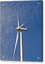Wind Power 3 Acrylic Print