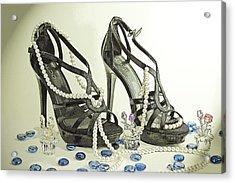 Winner Acrylic Print by Jim Justinick