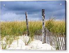 Acrylic Print featuring the photograph Who Knows How Long This Will Last by Dana DiPasquale