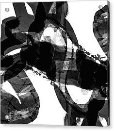 Wisteria Acrylic Print