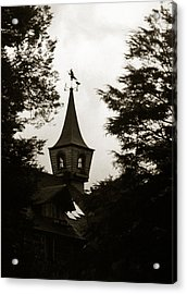 Witch House Acrylic Print