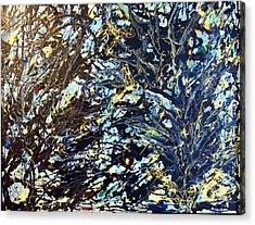 Woodland Whispers Acrylic Print