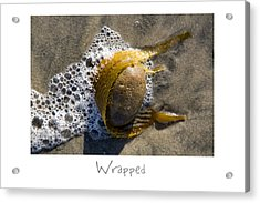 Wrapped Acrylic Print