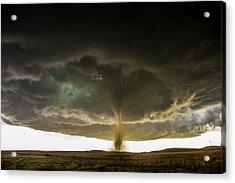 Wray Colorado Tornado 060 Acrylic Print