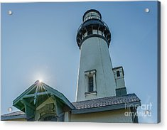 Yaquina Lighthouse Acrylic Print