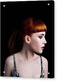 Yasmin Studio Right Acrylic Print