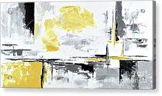 Yg07i4 Acrylic Print by Emerico Imre Toth