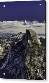 Yosemite Granduer Acrylic Print by Jim Riel