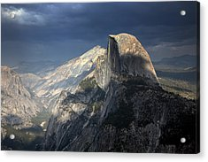 Yosemite National Park Acrylic Print by Chuck Kuhn