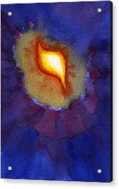 Yud Acrylic Print