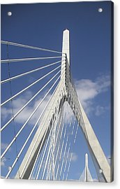 Zakium Bridge Acrylic Print