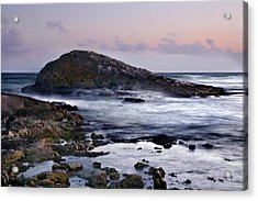 Zamas Beach #6 Acrylic Print
