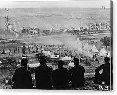 American Civil War Acrylic Print by Fotosearch