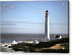 Montrose, Angus, Scotland Acrylic Print