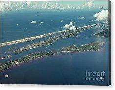 Ono Island-5326 Acrylic Print