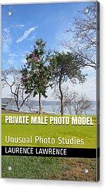 Private Photo Model K Acrylic Print