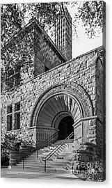 University Of Minnesota Pillsbury Hall Acrylic Print