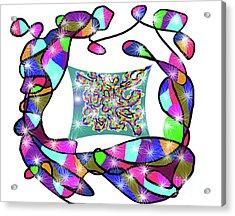 12-7-2008xabc Acrylic Print