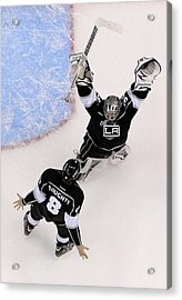 2012 Nhl Stanley Cup Final – Game Six Acrylic Print