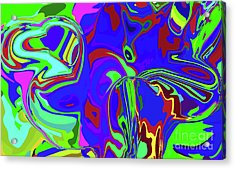 3-12-2009zabcdefg Acrylic Print