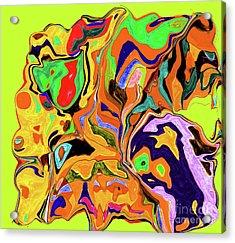 3-19-2010wabcdefghiklmnop Acrylic Print