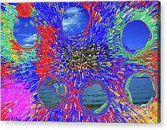 3-2-2009a Acrylic Print