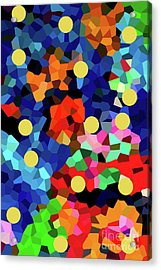 3-23-2010a Acrylic Print