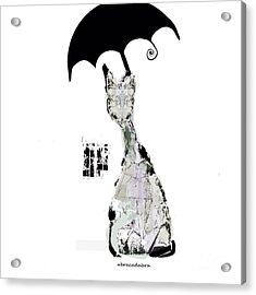 Abracadabra Acrylic Print
