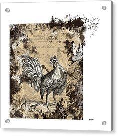 Adam Lonitzer 1593, Barlow 1690 Acrylic Print