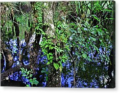 After Forever Ends Acrylic Print