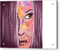 Arizona Sunrise Acrylic Print