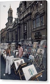 Art For Sale Acrylic Print