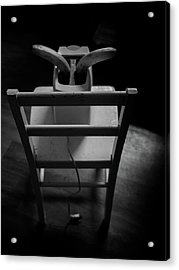 Toaster / The Chair Project Acrylic Print