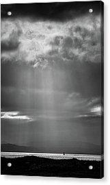 Bay Light Acrylic Print