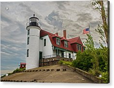 Bestie Point Lighthouse  Acrylic Print