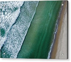 Bird 's Eye View Acrylic Print
