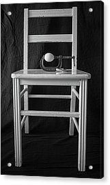 Bird / The Chair Project Acrylic Print
