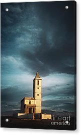 Bless The Day Acrylic Print