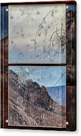 Broken Dreams Acrylic Print