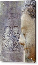Camboya Acrylic Print
