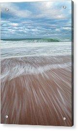 Cape Cod Seashore 2 Acrylic Print